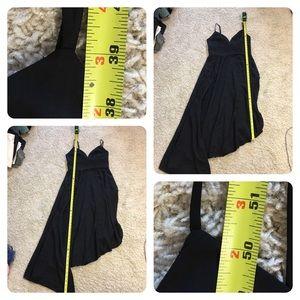 NBD Dresses - NWT! NBD Cause It's Friday Asymmetrical Dress